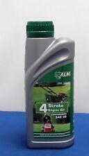 Tondeuse à gazon huile 4 temps sae 30 500ML lubrification alm rotofil tronçonneuse diesel