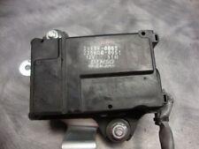 2007 Kawasaki Ninja ZX600 ZX 600 H3 Denso Exhaust Electronic Servo Motor Box