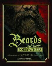 Wondermark: Beards of our Forefathers [Collection of Wondermark Comic Strips]
