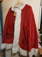 Bad Santa 2 Billy Bob Thornton's santa jacket with Coa