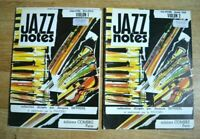 Jazz Notes Violon 1 and 2, Cindy, French Country Violin & Piano + Twilight