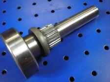 Lumière machines propulsion FZR 1000 EXUP 3gm moteur K Moteur Shaft