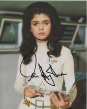 Ayshea Brough photo signed In Person - UFO - C679