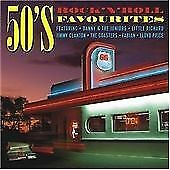 Various Artists - 50's Rock 'N' Roll Favourites (2006)