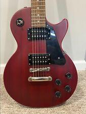 Epiphone Les Paul Studio Electric Guitar (Great beginner/intermediate guitar)