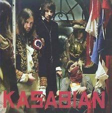West Ryder Pauper Lunatic Asylum by Kasabian (CD, 2009,