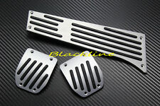 For BMW MT Manual Pedal Set E36 E46 M3 E90 E92 E81 E88 E60 Z4 Z3 F10 F30 F32 F36