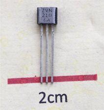 Zetex ZVN2106A N-modalità di miglioramento del canale verticale DMOS FET