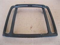 BMW Airhead R80 R100 1988-'95 Seat Luggage Rack