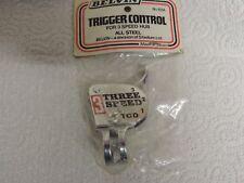 Vintage NOS belvin 3 Gang Trigger Fit Moulton Raleigh 20 Tomahawk F3