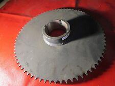 Martin Sprocket & Gear 50BTB72 2517, 50BTB 72, Taperbushed 2517