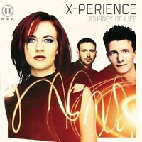 X-Perience Journey of life (2000) [CD]