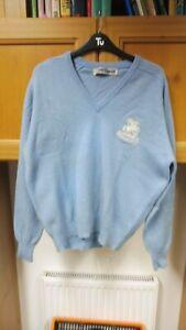Geoffrey Boycott's Official England Sweater Australia 1978-1979
