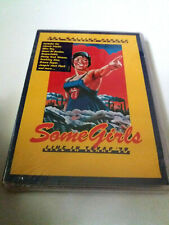 """THE ROLLING STONES """"SOME GIRLS LIVE IN TEXAS '78"""" DVD PRECINTADO SEALED"""