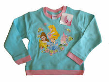 Disney Baby-T-Shirts & -Tops für Mädchen aus 100% Baumwolle