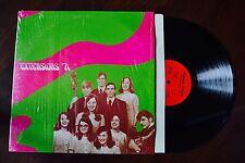 Extension '71 Venard College Record lp NM