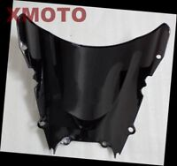 Dark Smoke Windscreen Windshield For Yamaha Yzf R6 1998-2002 1999 2000 2001 2002