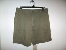 Ann Taylor Loft Olive Green Knee-Length Skirt Size 10 New NWT