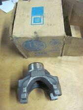 NOS 77 78 79 80 Chevy Blazer GMC Jimmy Truck 4X4 Dana Front Shaft Deflector