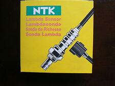 1x NGK NTK Oxygen O2 Lambda Sensor LZA11-V3 LZA11V3 1829 Seat Skoda Volkswagen