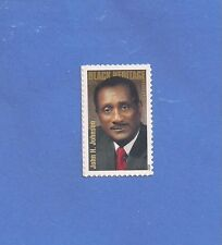 SC # US 4702 2012  Black Heritage-John H Johnson Forever® Single MNHPSA Stamp