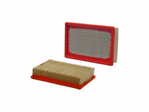 For 1983-1987 Plymouth Turismo Air Filter WIX 91598ZS 1984 1985 1986 Air Filter