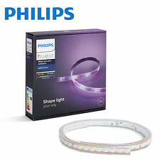 Philips Hue 2.0 Plus Light Strip 2m 25W LED Shape light Changing Lightstrip 220v