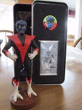 Dark Horse Deluxe X-Men Marvel Classic Character: Nightcrawler Statue Figure LTD