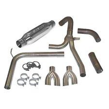 SLP Performance 31042 LoudMouth Exhaust System For 98-02 Camaro/Firebird LS1