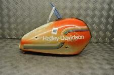Harley Davidson SS250 SS175 SX250 Early Mid 70s Fuel Gas Petrol Tank Two Stroke