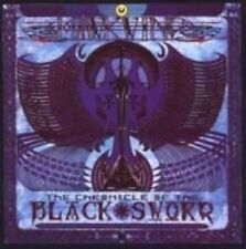 Chronicle of The Black Sword by Hawkwind CD 5013929631229