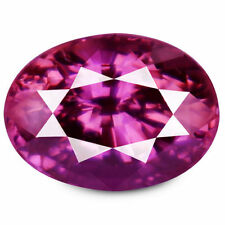 Very Good Cut Oval Unheated Loose Natural Sapphires
