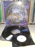 "LP + 7"" DIAMOND HEAD - SAME - SELF TITLED - S/T"