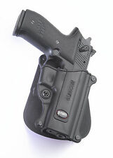 Fobus MOS Paddle Holster Halfter Sig Sauer Mosquito