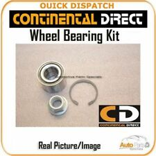 CDK1088 REAR WHEEL BEARING KIT  FOR RENAULT MEGANE COACH