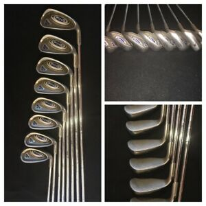 """Ping G5 Iron Set 5-SW (8 Clubs) """"Matching Serial Numbers"""" {REASONABLE Offers Ok}"""