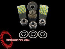 M32 / M20 Gearbox 6th Gears 27/44 Tooth & Uprated SNR Top Casing Bearings