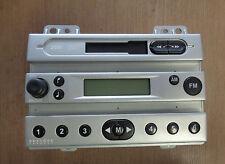 FORD FIESTA V Autorradio Cassettes Radio 4S61-18K876-AA VISTEON Code disponible