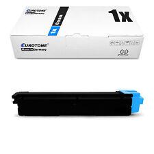Eurotone ECO Toner CYAN für Kyocera Ecosys M-6526-cdn M-6026-cidn P-6026-cdn