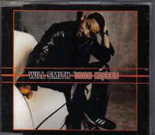 Will Smith-1000 Kisses Promo cd single