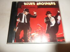 CD  Blues Brothers – Made In America