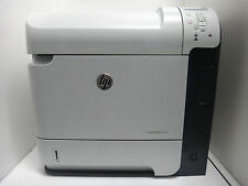 HP LaserJet Enterprise 600 M602 Laser Printer Low Page Count