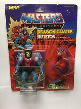 1984 Masters Of The Universe ~ Skeletor Dragon Blaster ~