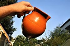 Jugtown Ware Pottery Pitcher-Rare!