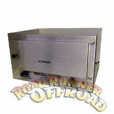 12v Volt Oven Travel Buddy Great For 4WD Camping Truck's Travelling Marine