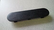 97-04 Corvette C5 Door Panel Handle Plug Screw Cover Trim SINGLE Either SIDE NEW