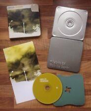 FABRIC 24 - ROB DA BANK - Various Artists Mixed CD Disc, Steel Casing & Sleeve