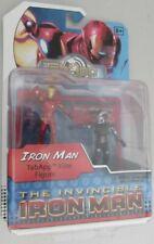 Ironman War Machine TabApp Elite Figure Marvel Heroclix WizKids NECA Badges Code