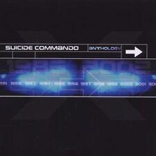 Suicide Commando - Anthology [New CD]