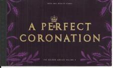 QE2 PERFECT CORONATION PRESTIGE BOOKLET DX31 PRISTINE & COMPLETE